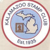 LOGO-Kalamazoo Stamp Club