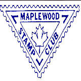 LOGO-Maplewood Stamp Club